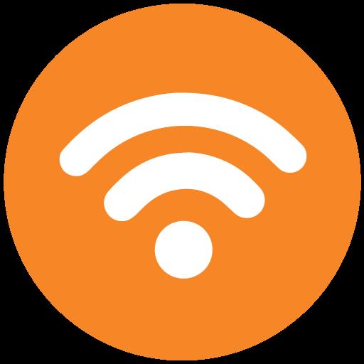 Connessione Internet Wi-Fi